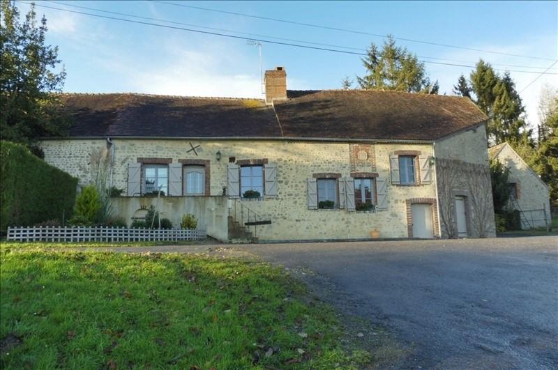 Vente maison / villa Mortagne au perche 98000€ - Photo 1
