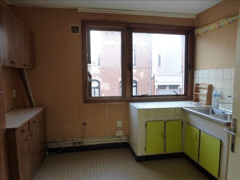 Vente appartement Béthune 85000€ - Photo 3