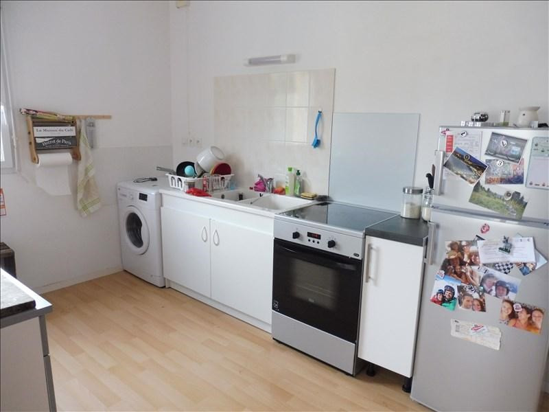 Vente appartement La roche sur yon 86 000€ - Photo 3