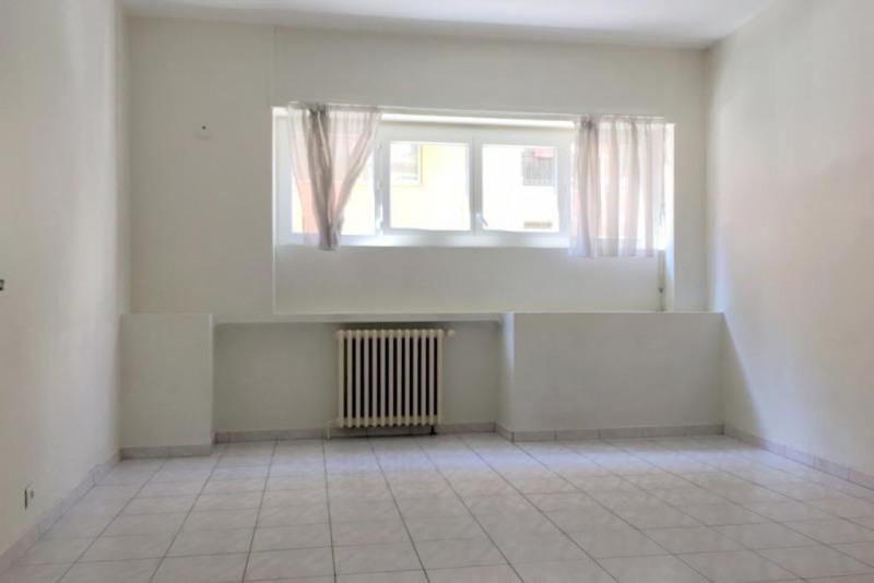 Affitto appartamento Nice 525€cc - Fotografia 1