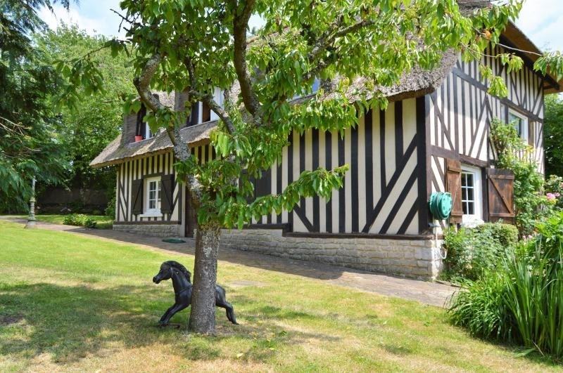 Vente maison / villa Deauville 420000€ - Photo 5