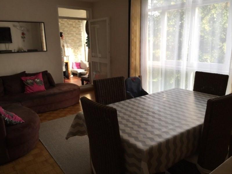 Sale apartment Montesson 280000€ - Picture 2