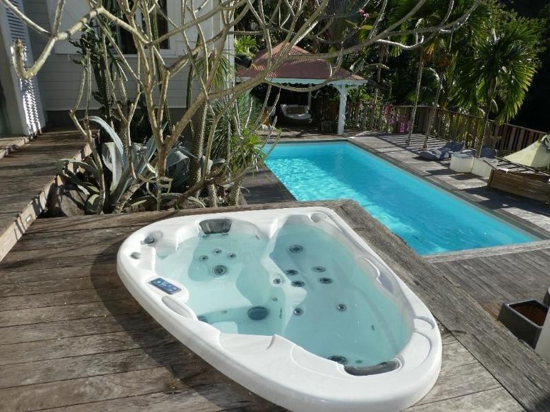 Deluxe sale house / villa Trois ilets 695000€ - Picture 11
