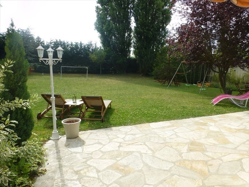 Sale house / villa Claye souilly 550000€ - Picture 9