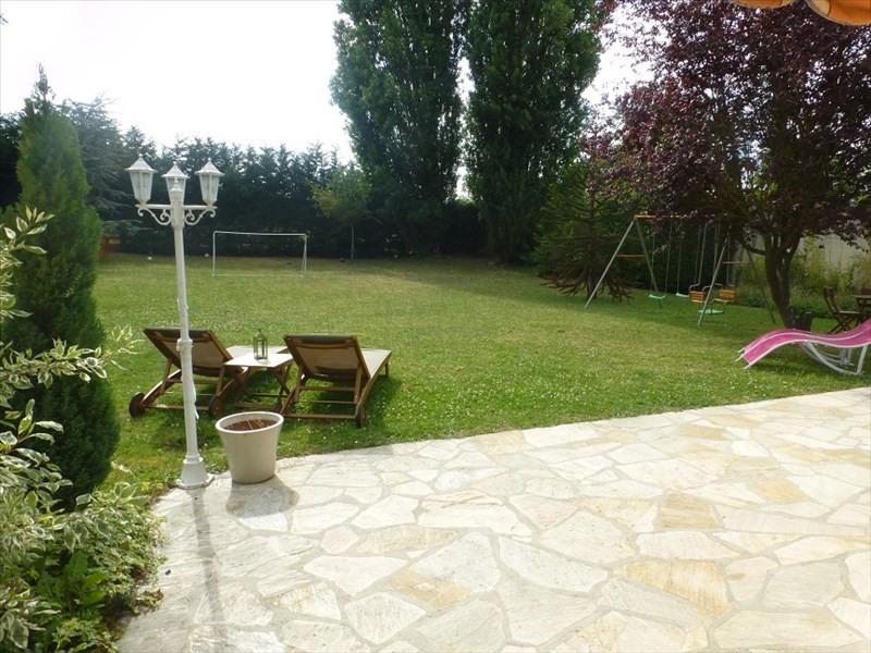 Venta  casa Claye souilly 550000€ - Fotografía 9