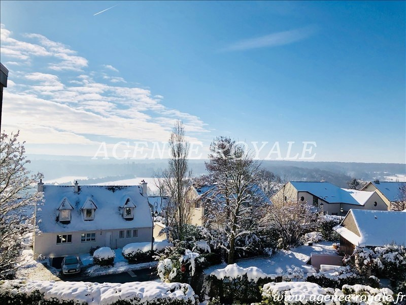Sale apartment Chambourcy 420 000€ - Picture 2