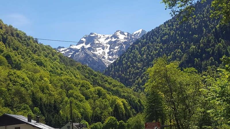 Vente maison / villa Bagneres de luchon 96300€ - Photo 4