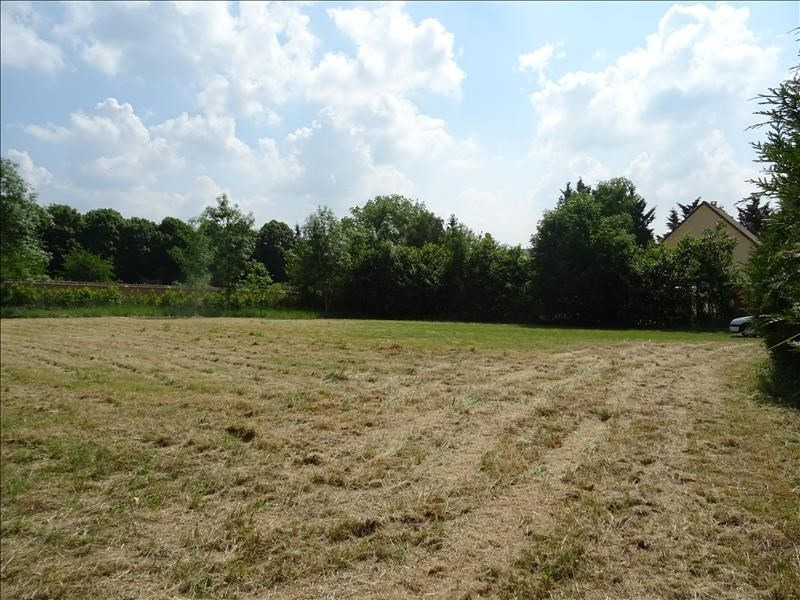 Sale site Bueil 5 mn 70 000€ - Picture 2