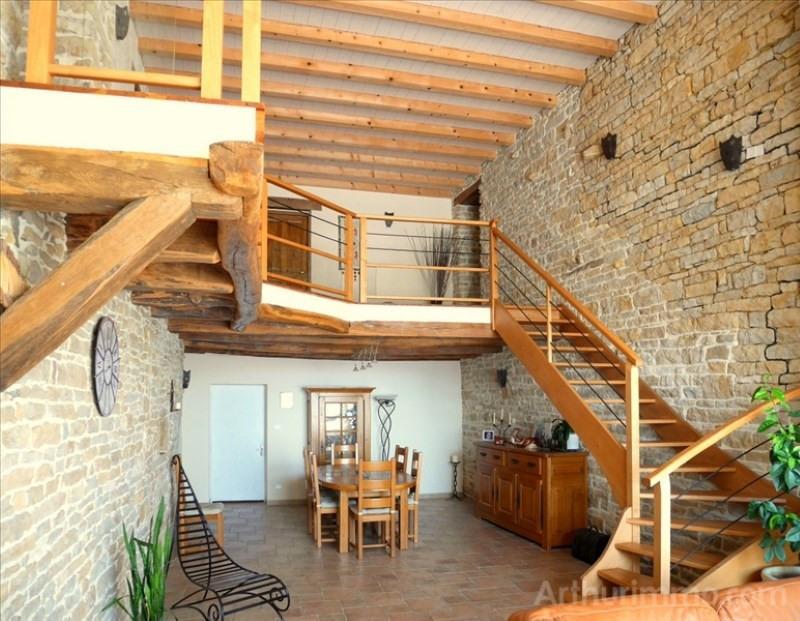 Sale house / villa Recologne 298000€ - Picture 3