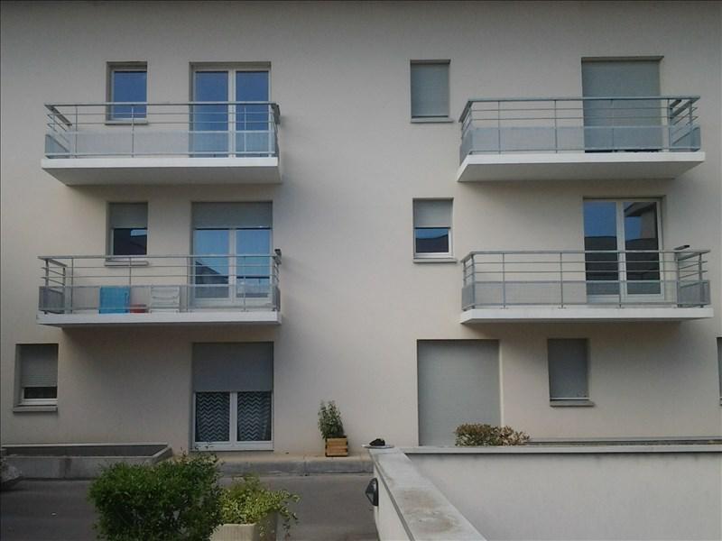 Sale apartment Blois 136000€ - Picture 1