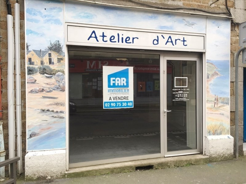 Vente local commercial Fougeres 35 600€ - Photo 4