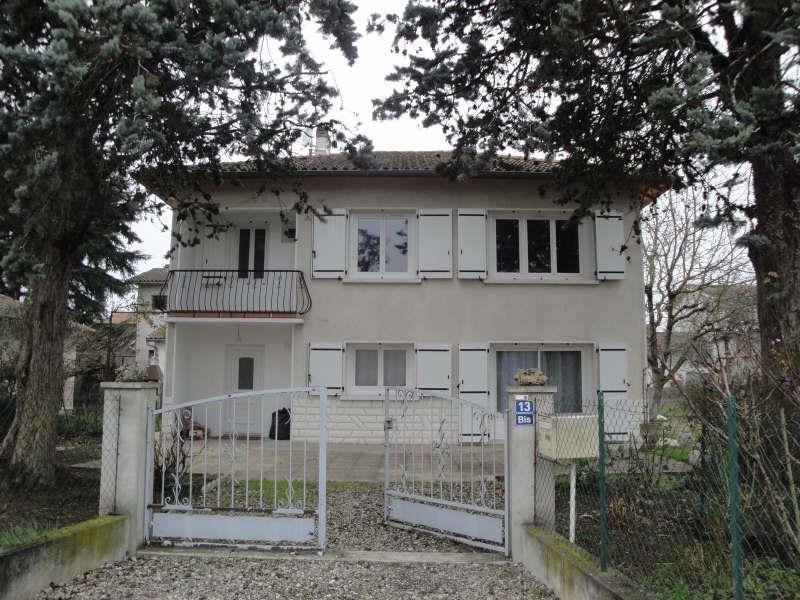 Rental house / villa Bon encontre 1000€ CC - Picture 1