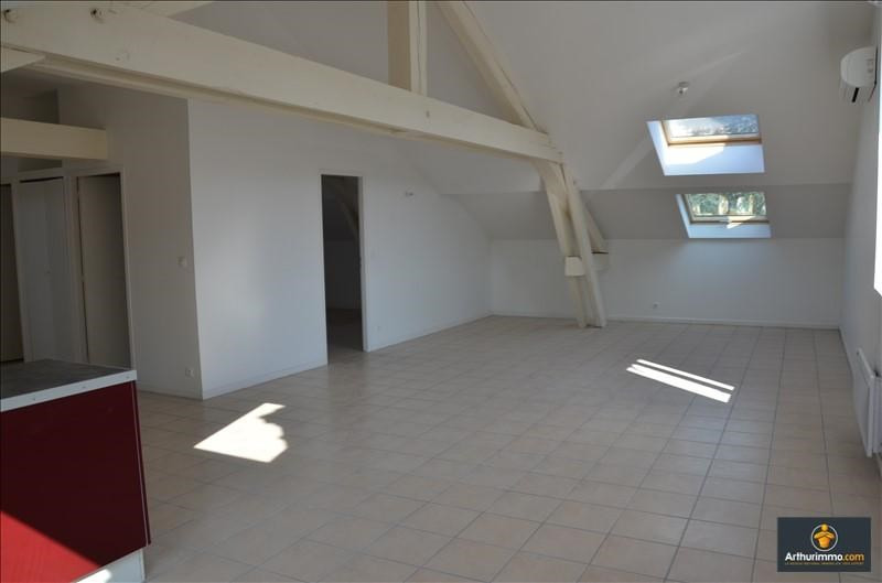 Sale apartment Annonay 106 000€ - Picture 2