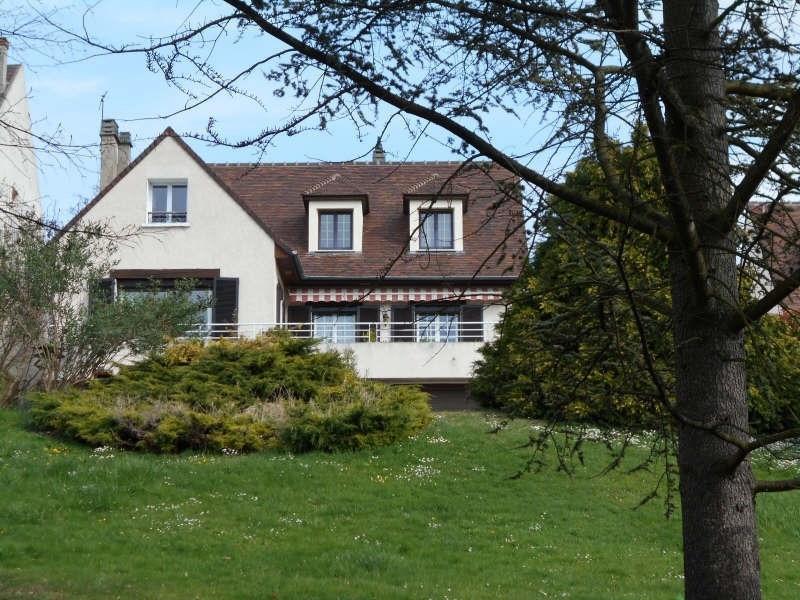 Vente maison / villa Margency 595000€ - Photo 6
