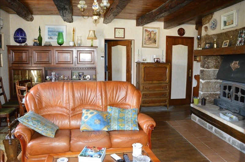 Sale house / villa Figeac 130 000€ - Picture 3