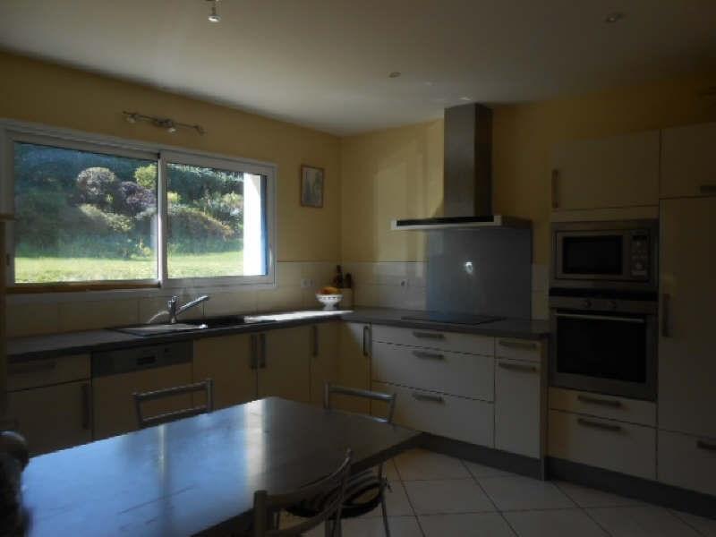 Sale house / villa Vannes 413000€ - Picture 5