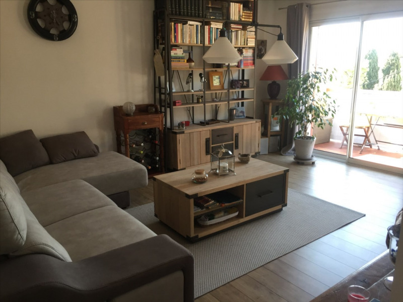 Vente appartement Six fours les plages 307 000€ - Photo 1