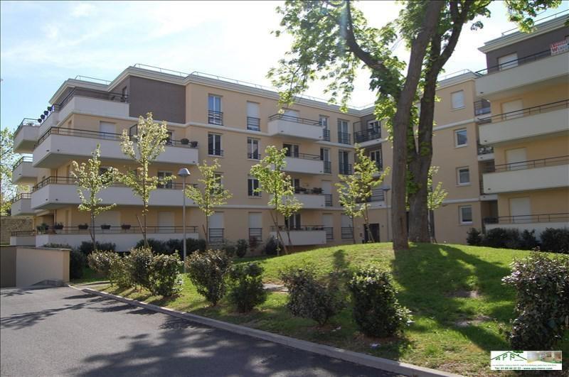 Vente appartement Viry chatillon 245000€ - Photo 1