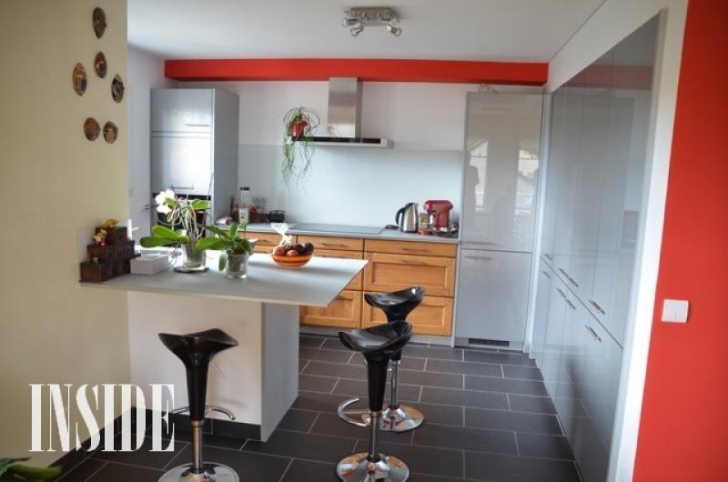 Verhuren  appartement Thoiry 2400€ CC - Foto 3