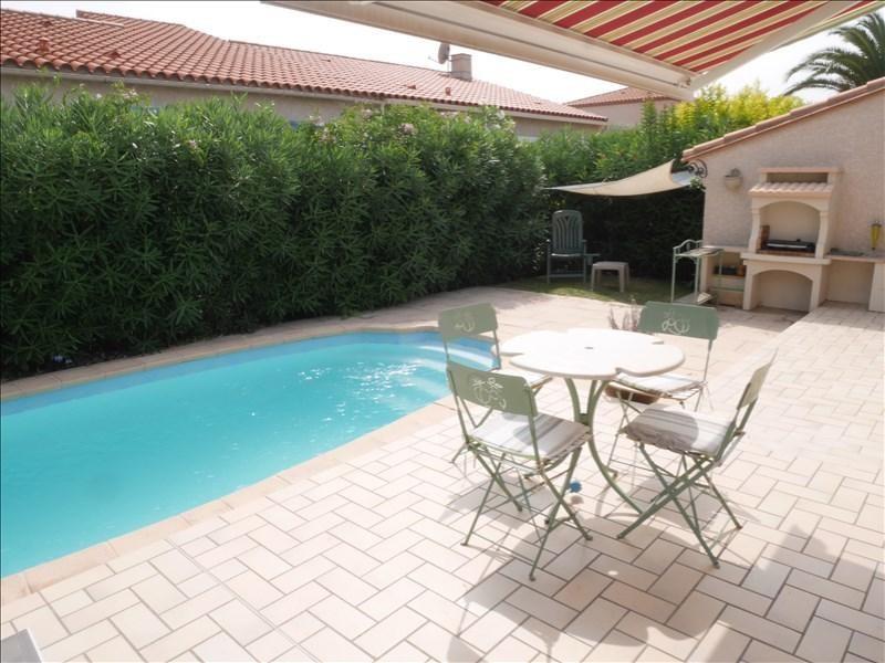 Vente maison / villa St laurent de la salanque 269000€ - Photo 1
