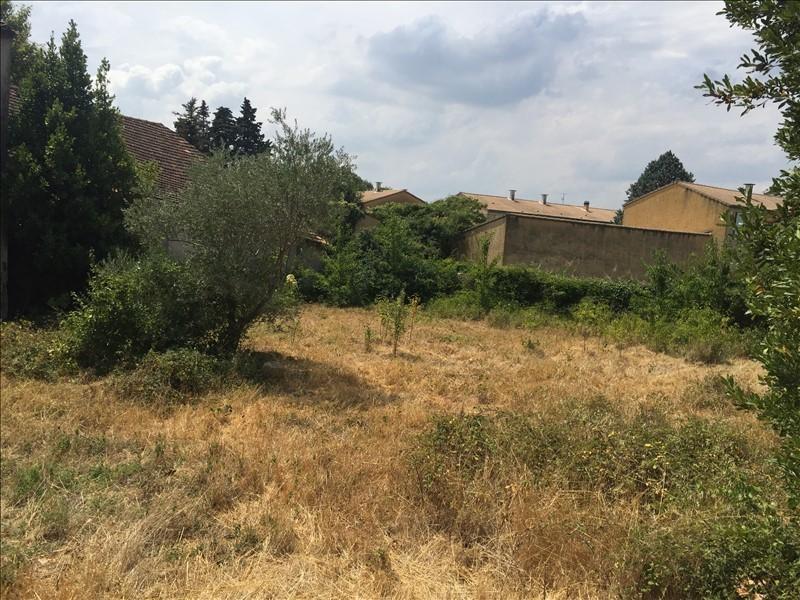 Продажa Участок Serignan du comtat 90000€ - Фото 2