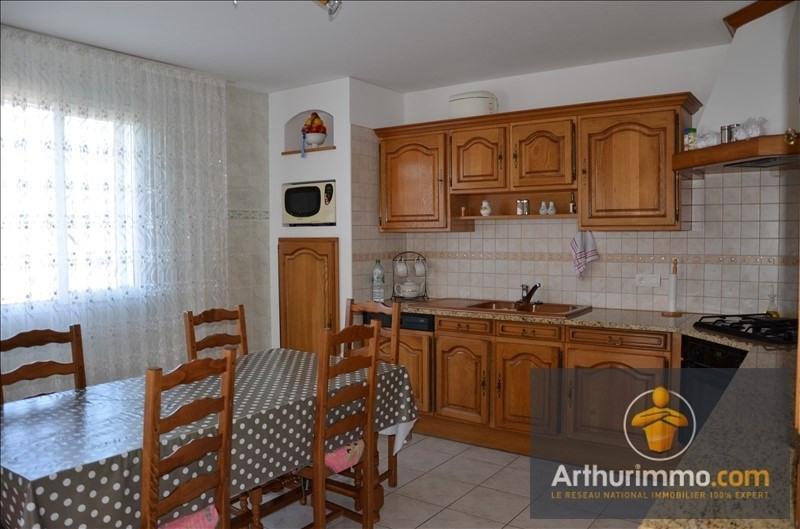 Sale house / villa Davezieux 268000€ - Picture 3