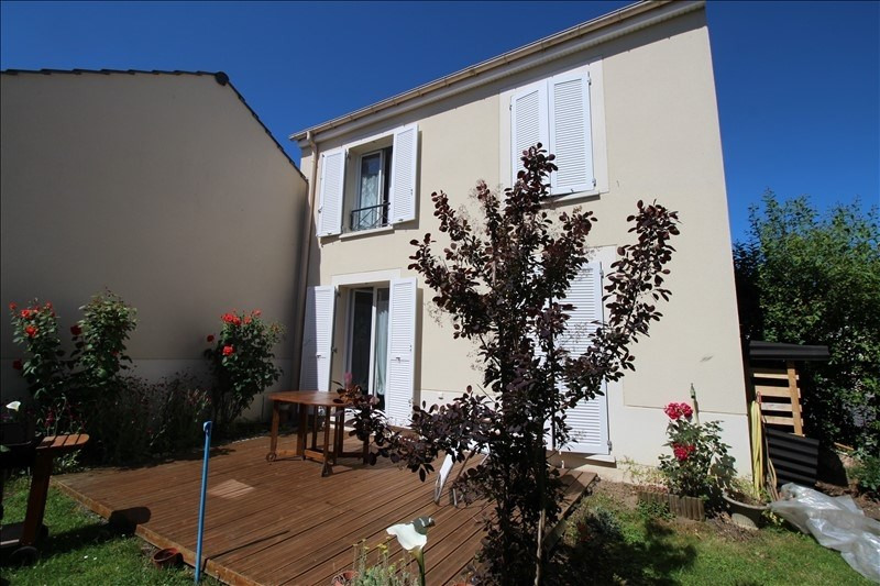 Vente maison / villa Dourdan 295 000€ - Photo 1
