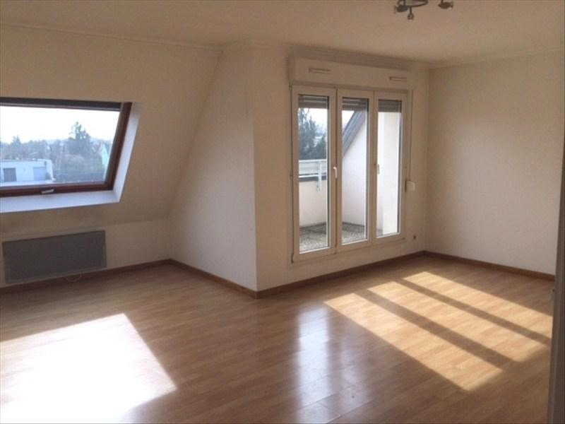 Rental apartment Illkirch graffenstaden 795€ CC - Picture 2