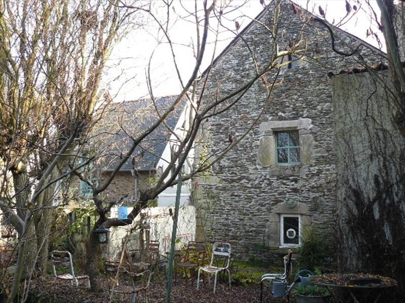 Vente maison / villa Josselin 139920€ - Photo 4