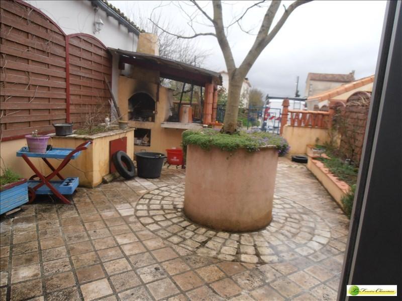 Vente maison / villa Ruelle sur touvre 123000€ - Photo 7