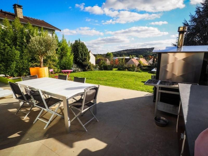 Deluxe sale house / villa Marcoussis 849000€ - Picture 4
