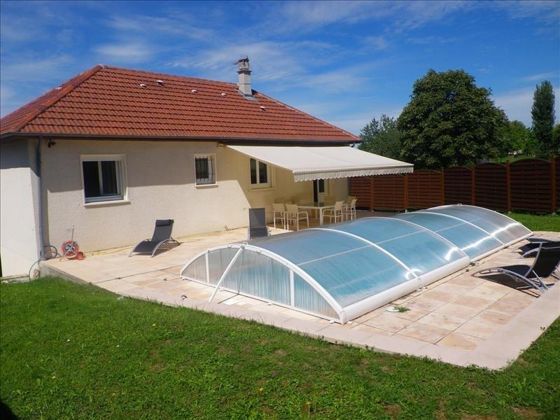 Vente maison / villa Varennes vauzelles 178000€ - Photo 1