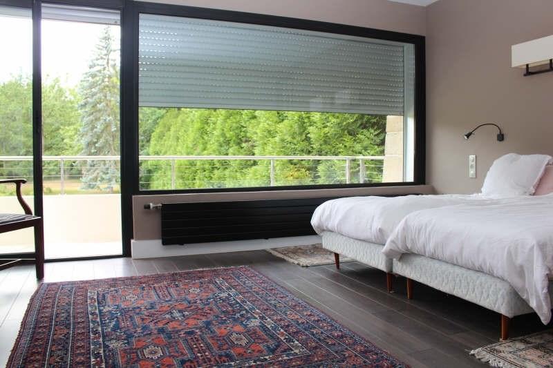 Deluxe sale house / villa Lamorlaye 885000€ - Picture 6
