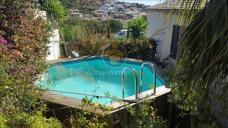 Sale house / villa Sainte maxime 525000€ - Picture 11