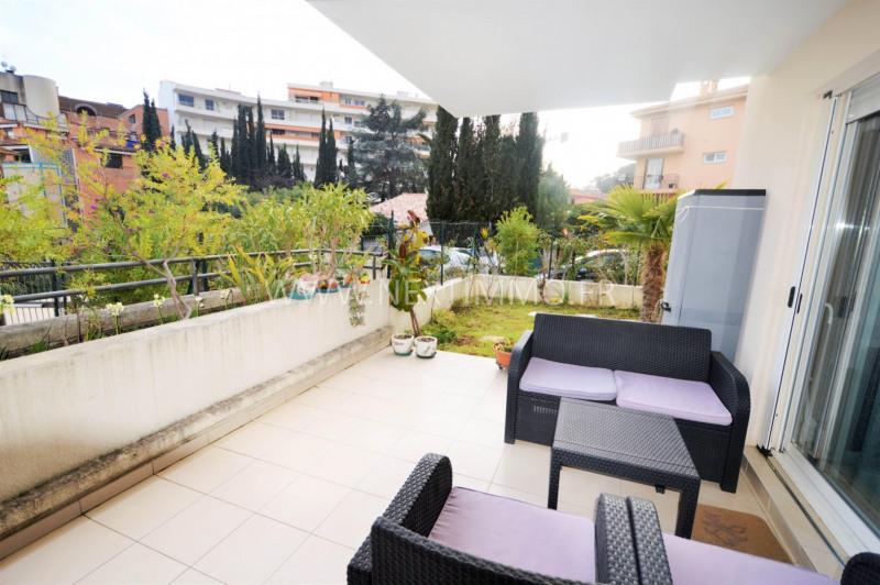 Sale apartment Menton 297000€ - Picture 3