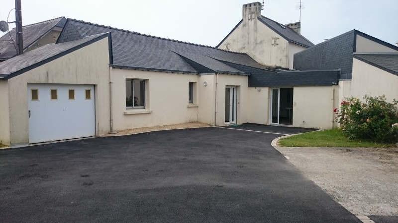 Vente maison / villa Sarzeau 236000€ - Photo 1