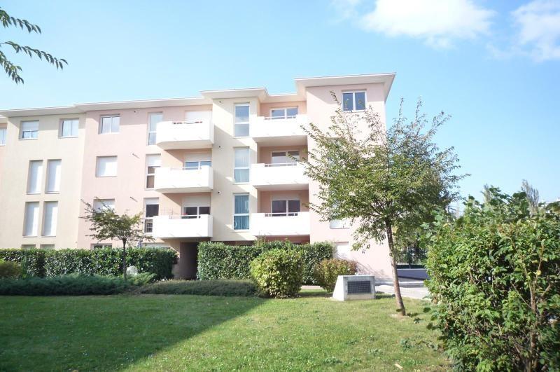 Location appartement Dijon 600€ CC - Photo 7