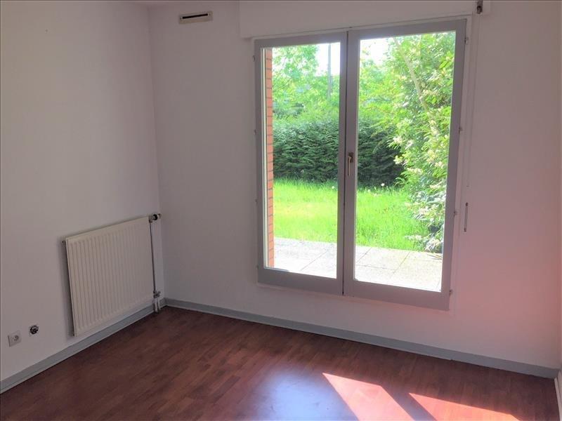 Vente appartement Montigny le bretonneux 209500€ - Photo 5