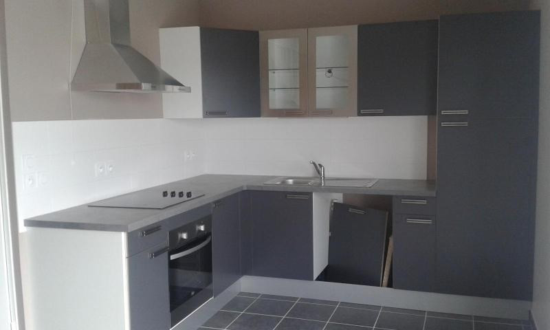 Location appartement Dijon 603€ CC - Photo 4