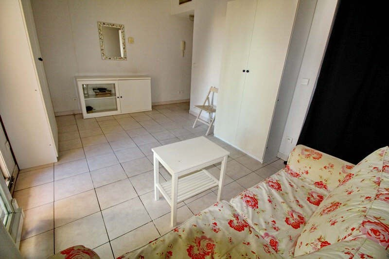 Rental apartment Nice 560€+ch - Picture 3