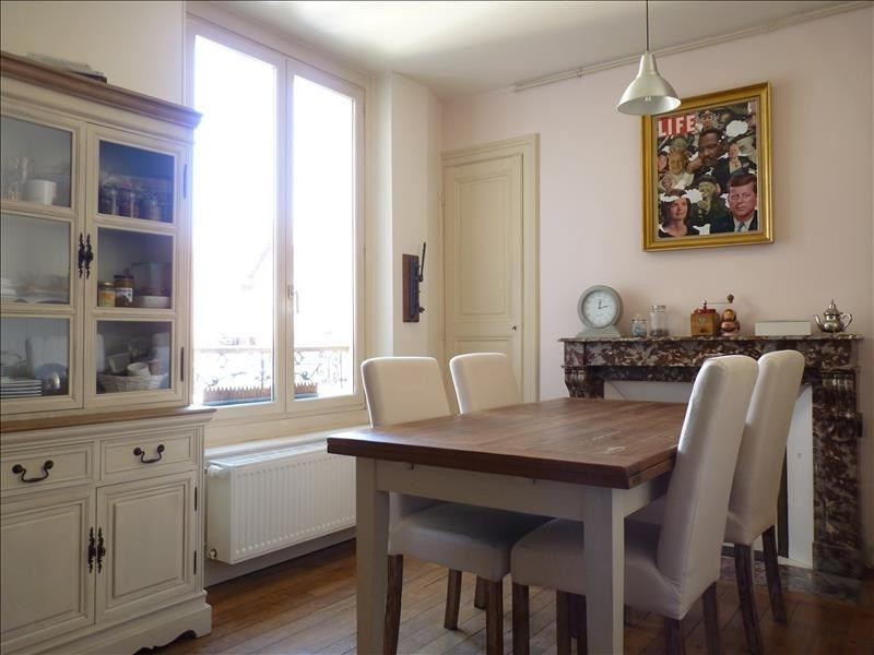 Sale apartment Troyes 118 500€ - Picture 3