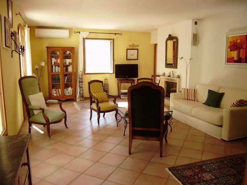 Vente de prestige maison / villa Grans 540000€ - Photo 5