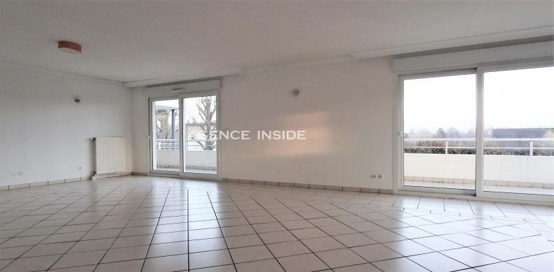Verkoop  appartement Ferney voltaire 749000€ - Foto 2