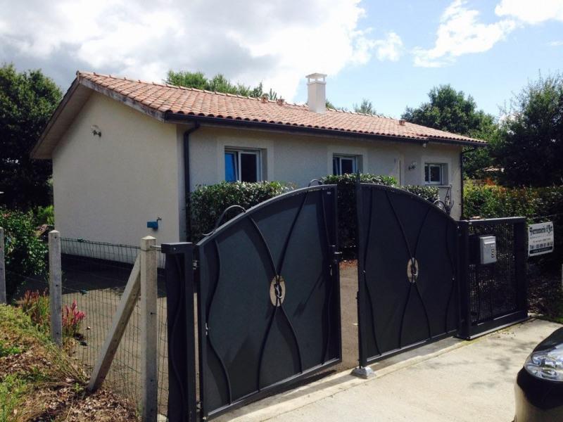 Vente maison / villa Linxe 225000€ - Photo 5