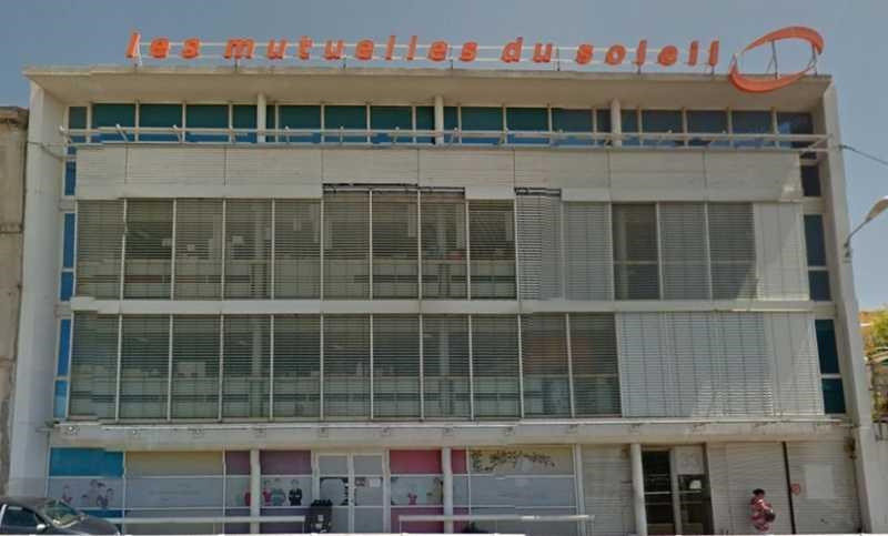 Vente Bureau Marseille 10ème 0