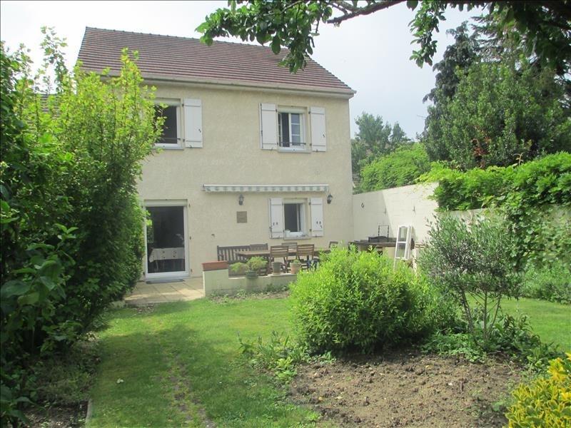 Sale house / villa Neuilly en thelle 280000€ - Picture 1