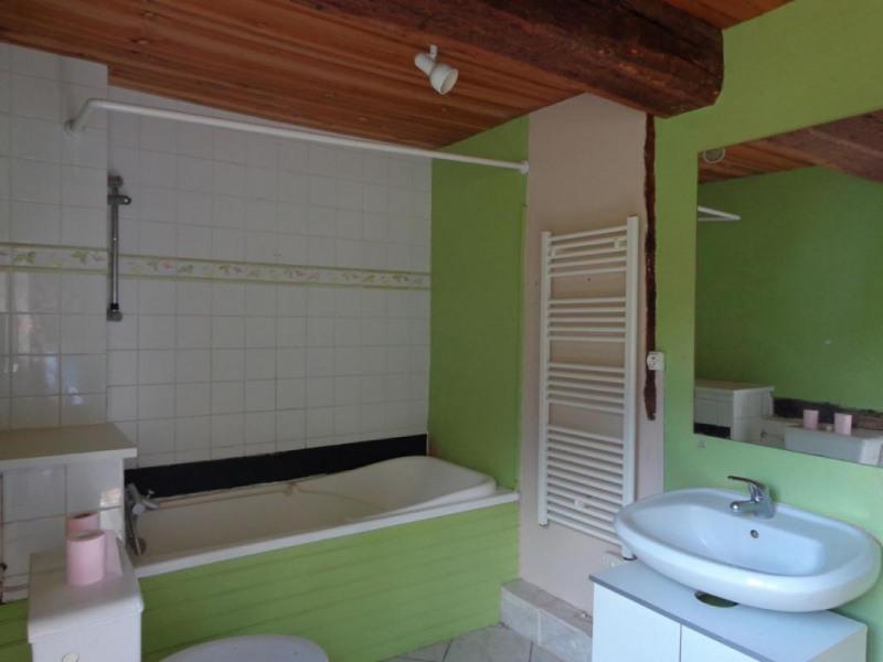 Vente maison / villa Lisieux 135000€ - Photo 4
