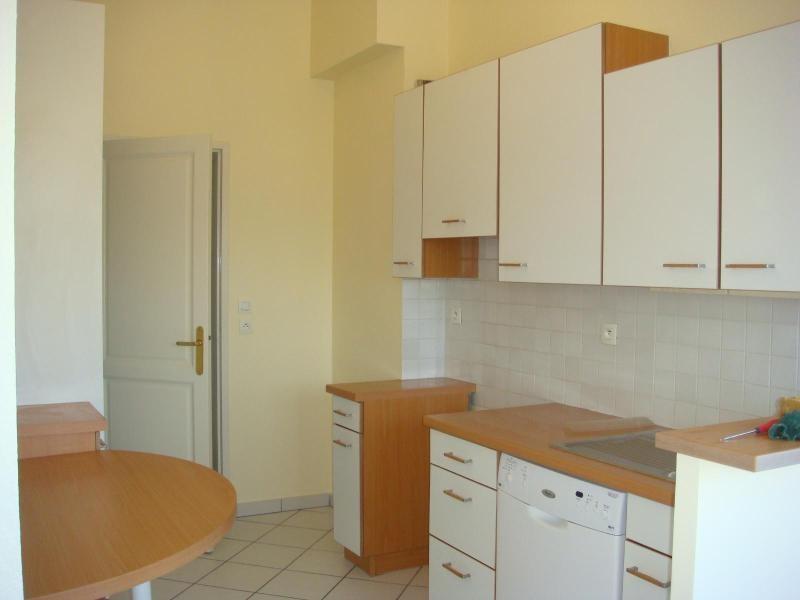 Location appartement Grenoble 929€ CC - Photo 1