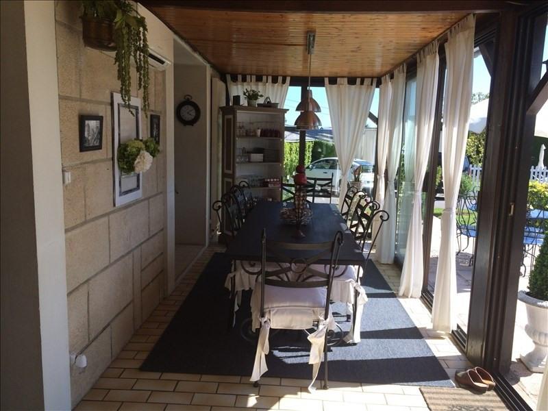 Vente maison / villa Soissons 530000€ - Photo 6