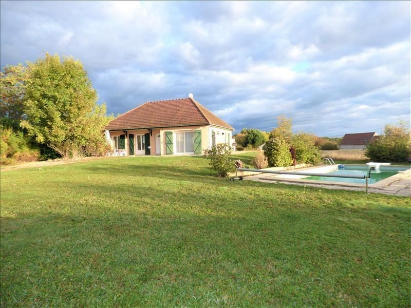 Vente maison / villa St pourcain sur sioule 192000€ - Photo 1